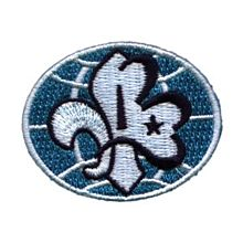 NSF Förbundsmärke