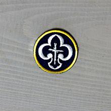 Salt Scout deltagarmärke 1-pack