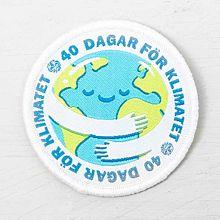 40 Dagar för Klimatet