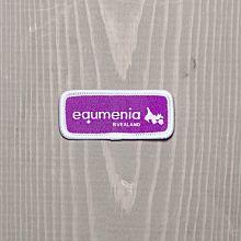 Equmenia regionsmärke Svealand 10-pack