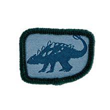 Patrullmärke Ankylosaurus 10-pack