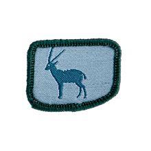 Patrullmärke Antilopen 10-pack