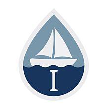 Behörighetsmärke Båtettan 10-pack