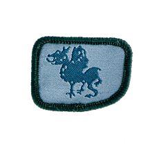 Patrullmärke Draken 10-pack