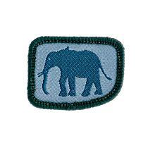 Patrullmärke Elefanten 10-pack