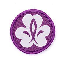 Equmenia deltagarmärke 1-pack