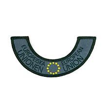 EU-märke 1-p