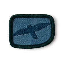 Patrullmärke Falken 10-pack