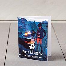 Ficksånger Equmenia 10-pack