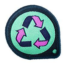 Miljö återvinn 10-pack