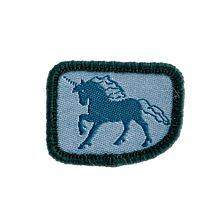 Patrullmärke Enhörningen 10-pack