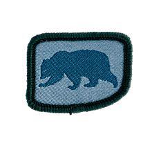 Patrullmärke Björnen 10-pack