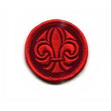 Scouterna logomärke