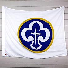 Salt Scout fana 150x120 cm