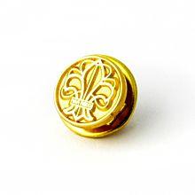 SSF pin guld