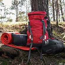 Stora Hajkkitet (Röd)