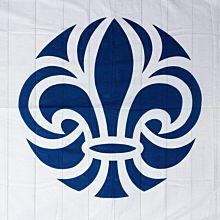 Scouterna Flagga 240x150 cm