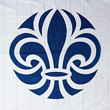 Scouterna fana 150x120 cm