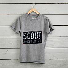 Scout Sweden Est. 1910 T-shirt insv