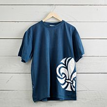 Scout t-shirt barn Fairtrade