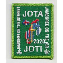 JOTA JOTI Norden 2020