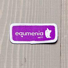 Equmenia regionsmärke Mitt 10-pack