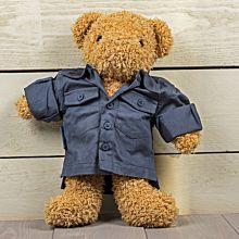 Scoutskjorta Teddy