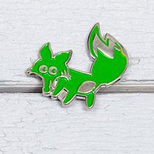 Spårarscout pin