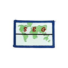 SEG-märke (Svenska Ekvator-gruppen)
