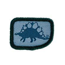 Patrullmärke Stegosaurus 10-pack