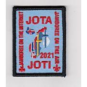 JOTA JOTI Norden 2021