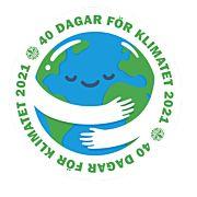 40 Dagar för Klimatet 2021