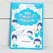 Demokratihandboken 10-pack