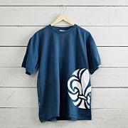 Scout t-shirt insvängd, kort ärm Fairtrade