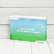 Love Earth miljölådan