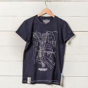 Rinkaby T-shirt Marin Rak