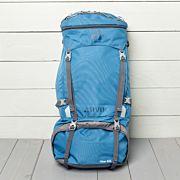 Asivik Hiker ryggsäck 60 liter Blå