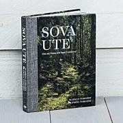 Sova Ute: om att finna sitt lugn i naturen (SIGNERAD)