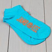 Jamboree 17 Strumpa Blå