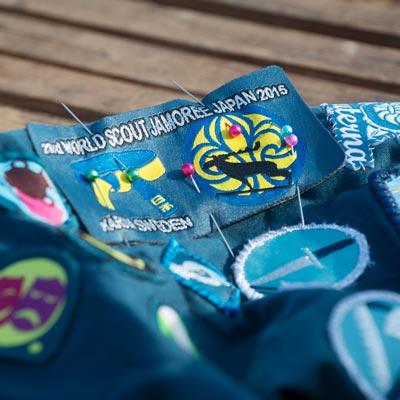 Scout Guide | Märkesguide | image